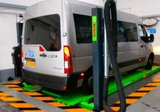 Maintenance Of Your Minibus