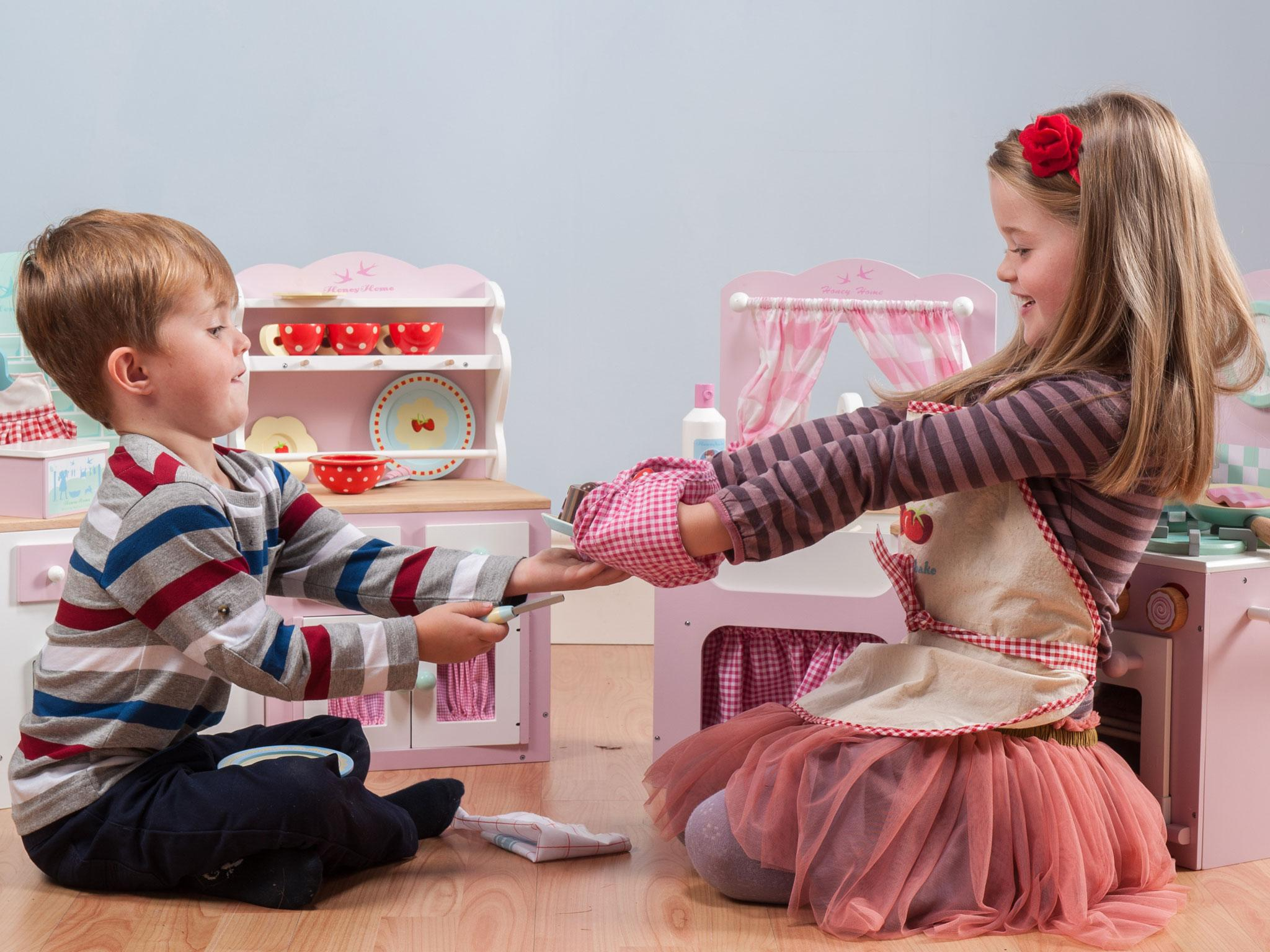 How To Choose The Best Toys For 4 Year Old Boys – The Blog Below