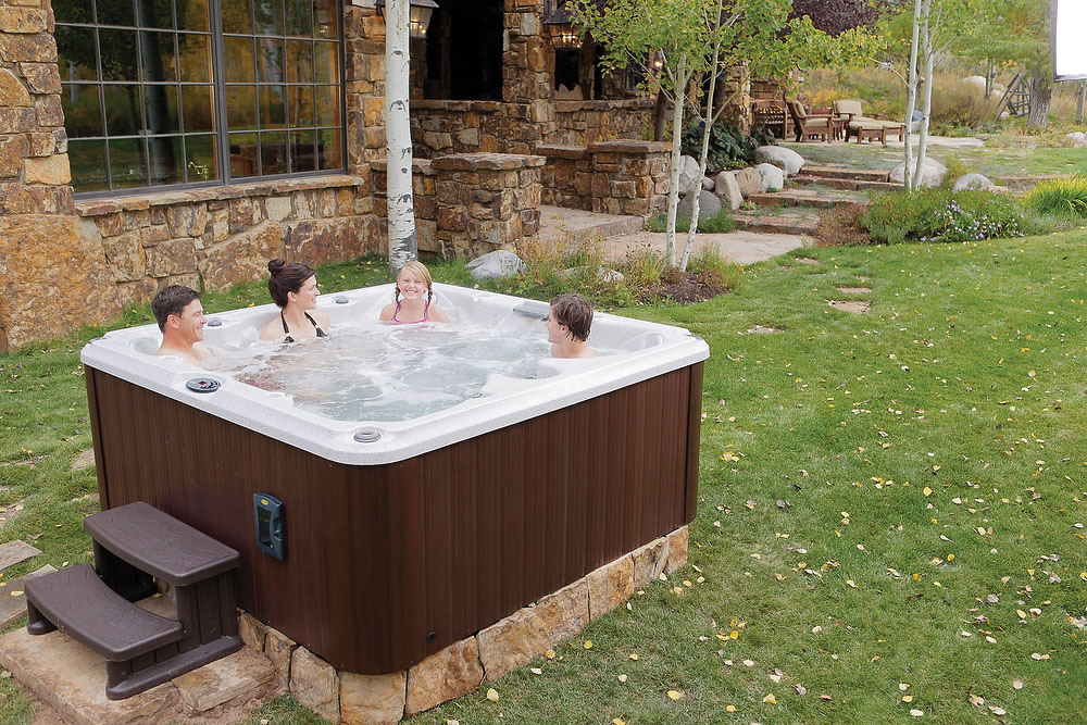 Where to Buy Affordable Hot Tubs